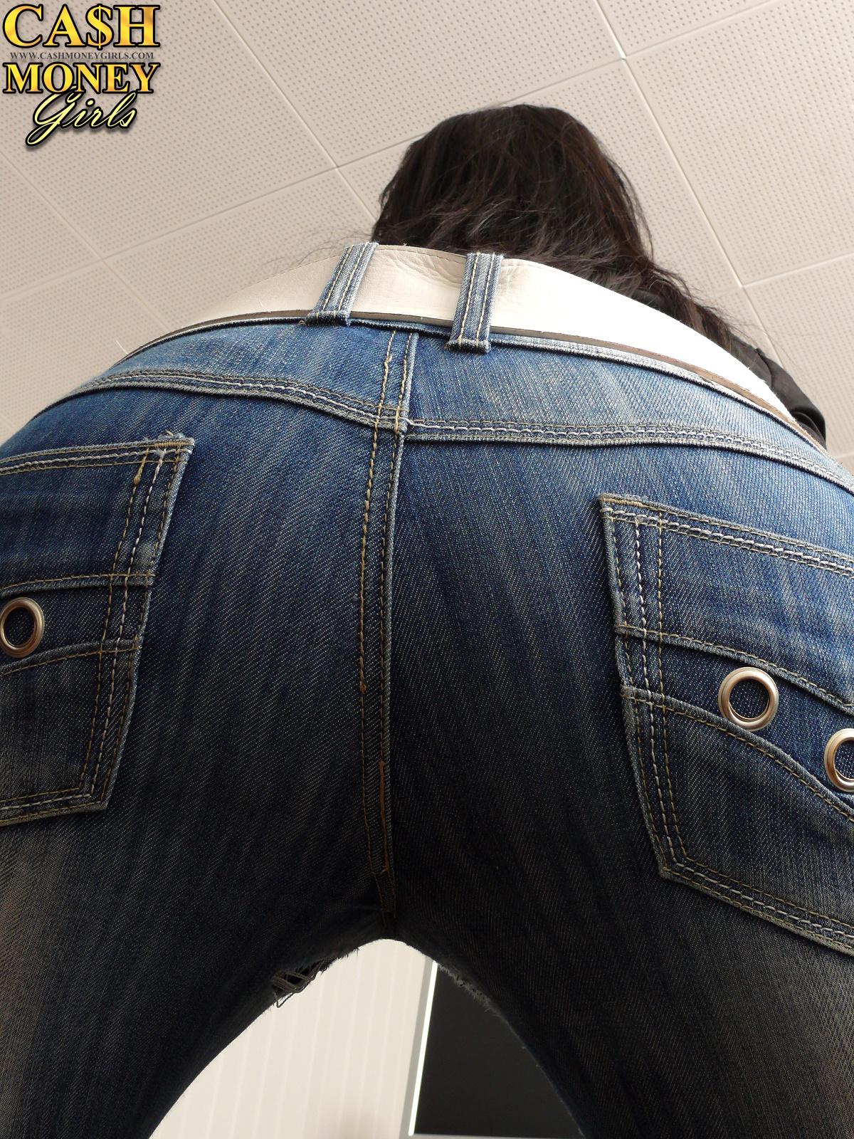 Jeans Pov