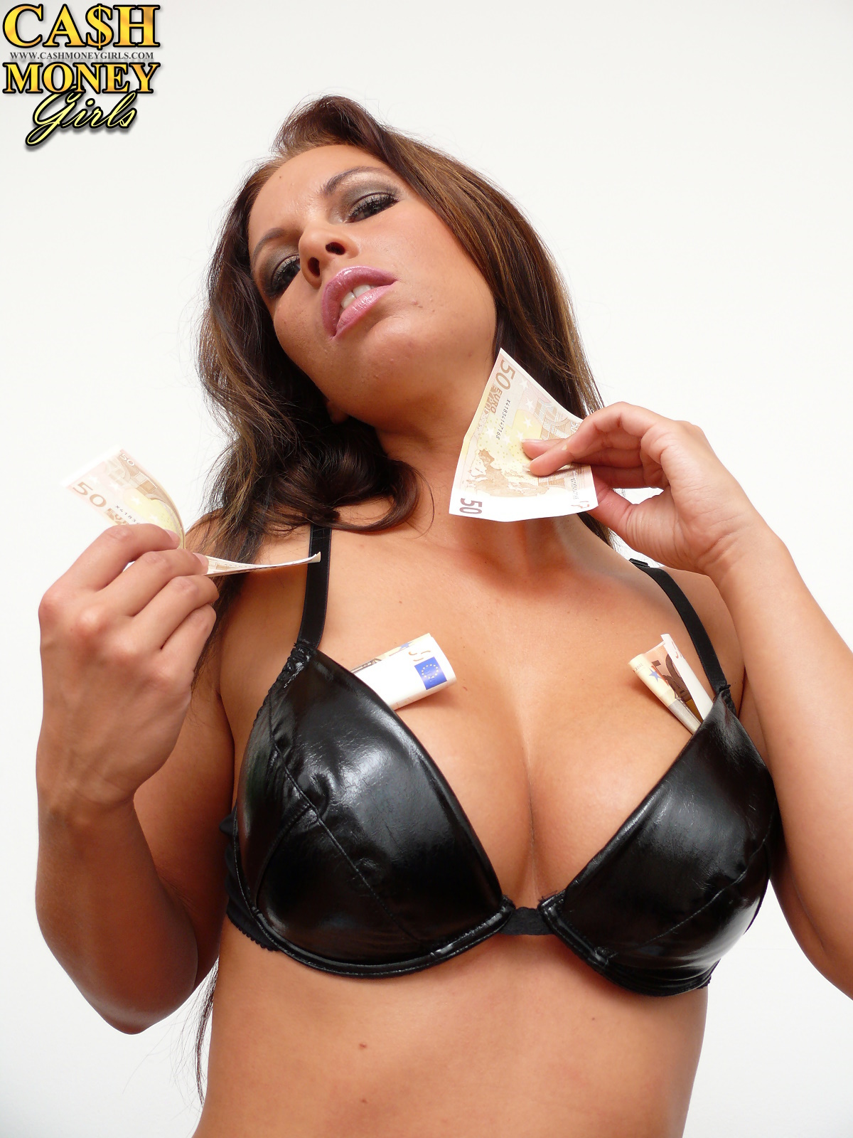 geld lady